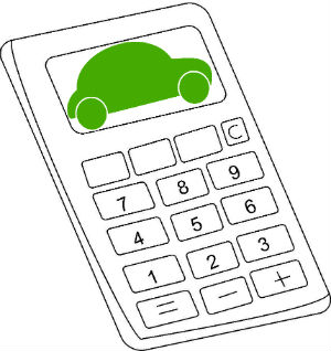 car lease calculator